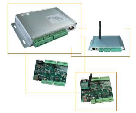 阿尔泰科技 RTU6100嵌入式控制器