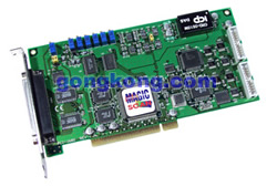 英德斯 PCI-1602F/PCI-1602 PCI总线多功能卡