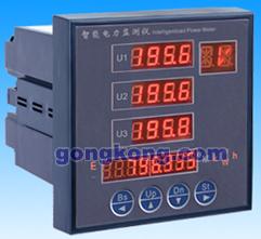雅达 YD2032 智能电力测控仪