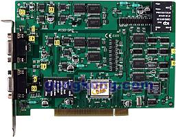 英德斯 PISO-DA2 隔离12位模拟量输出卡