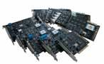 COMIZOA(科敉)CompactPCI 数据采集卡-计数器卡