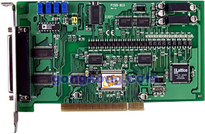 英德斯 PISO-813 PCI总线A/D卡