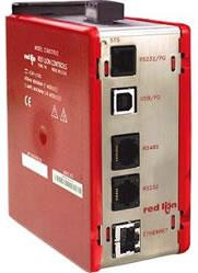 Red Lion CSMSTRV2基本型总线模块