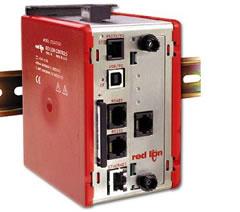 Red Lion CSMSTRSX加强型总线模块