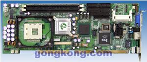 艾雷斯 ACS-6175VE2 P4级二网口主板