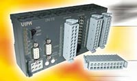 VIPA 114-6BJ02 CPU模块