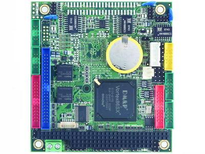 ICOP-昭營 VSX-6156嵌入式單板電腦
