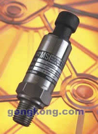 美国MEAS MSP400 不锈钢压力传感器