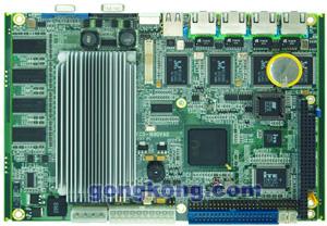 蓝天工控 EC5-1690 嵌入式Pentium 4主板
