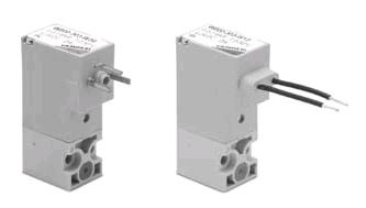 CAMOZZI W系列直动式微型电磁阀