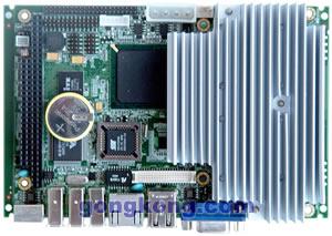 蓝天工控 BS-EC3-1698 嵌入式PentiumⅣ主板