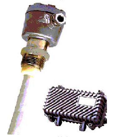 利德 LD-DFA 射频电容式物位限位开关