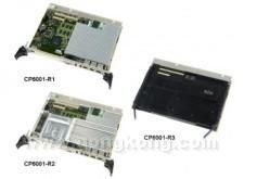 控创 6U CompactPCI强固处理器板 CP6001