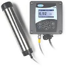 HACH最新溶解氧测量技术 LDO溶解氧在线分析系统
