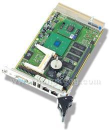 控创 3U CompactPCI处理器板 CP306