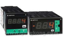 意大利GEFRAN 4B48/4B96 力、压力和位移传感器显示器