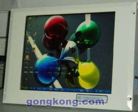 P&E宝易 超高亮18.1'宽温液晶显示器