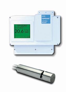 OptiQuant SAC UVCOD有机物在线分析仪