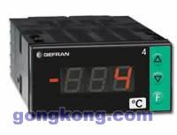 意大利GEFRAN 4T72 温度显示器
