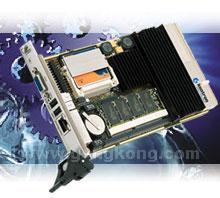 控創 3U CompactPCI處理器板 CP303-V