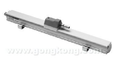 意大利GEFRAN MK4S 非接触式磁致伸缩直线位移传感器