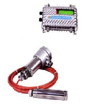江门利德 LD-DL 射频电容式连续测量物位计