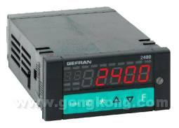 意大利GEFRAN 2400 快速过程显示器-报警单元