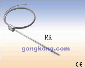 意大利GEFRAN RK 非接触式磁致伸缩位移传感器