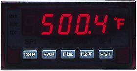 Red Lion PAXT 温度信号输入仪表