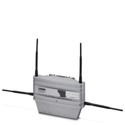 菲尼克斯无线局域网