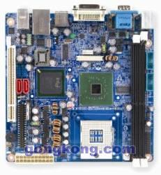 BCM-必陞科技 IX965GME 工业主板