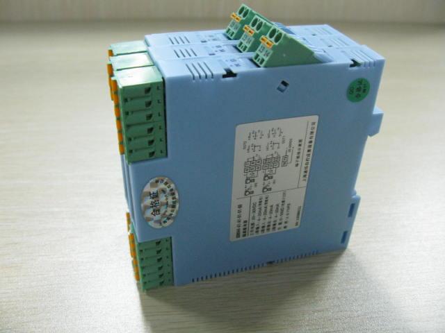 涌纬自控 GD8053直流信号输入隔离器(一入二出)