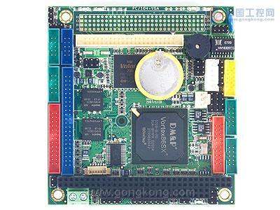 ICOP-昭營 VSX-6151嵌入式單版電腦