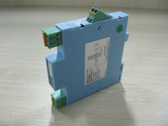 涌纬自控  GD8051直流输入信号隔离器(一入一出)