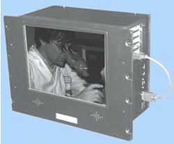 四维科瑞 ICP-8151 8U上架工作站