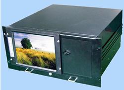 四维科瑞 ICP-510 一体化工作站
