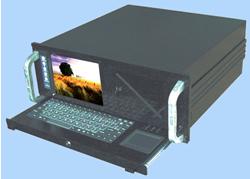 四维科瑞 ICP-410 一体化工作站