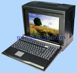 四维科瑞 ICP-6150 N90箱体便携机