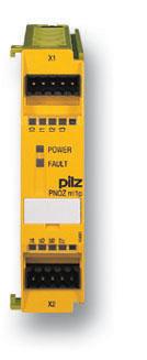Pilz PNOZmulti 模块式安全系统输入扩展模块PNOZ mi1p