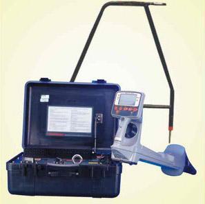 PCM埋地管道外防腐层状况检测仪