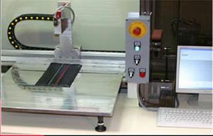 LAp 二维胎面轮廓测量仪