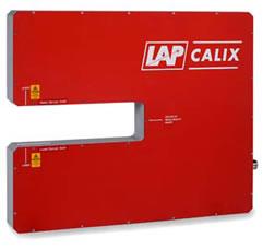 LAP CALIX激光三角法测厚传感器