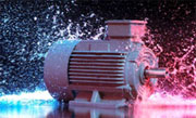 SIEMENS国产1LG0标准电机