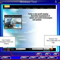 派克InteractX 2.51 版 HMI 软件