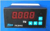 上海域信PK系列智能频率数显表