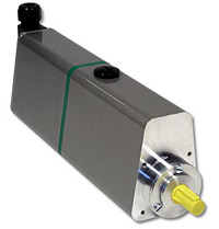 ELAU PacDrive™ SCL 伺服电机