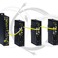 运动控制器-派克发布以太网Powerlink 运动总线系统