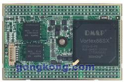 ICOP-昭營 VSX-DIP-PCI開發底板