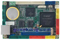 ICOP-昭營 VSX-6118 2.5'嵌入式電腦模塊