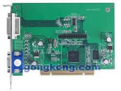 ICOP昭營 PCI-VGA-Z9s Mini PCI顯卡